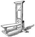 guillotine random
