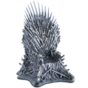 iron throne random