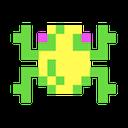 frogger random