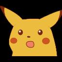 surprised pikachu random