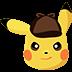 detective pikachu random