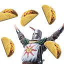 praise the tacos random