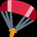 parachute random