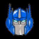optimus prime random
