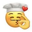 chef kiss random