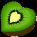 kiwi heart random