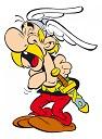 asterix random