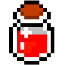 potion red random
