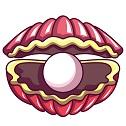 shell pearl random