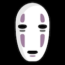 kaonashi random