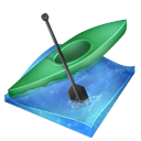 kayak random