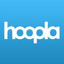 hoopla random