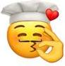 italian chef random