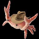cowboypencrab random