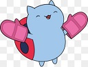 catbug hug random