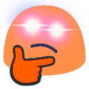 blob hyperthink hangouts blob