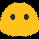 blob nomouth hangouts blob