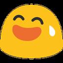 blob smile sweat2 hangouts blob
