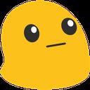 blob woah hangouts blob