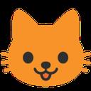 google catface blob hangouts blob