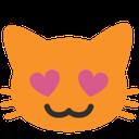 google catheart blob hangouts blob