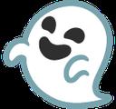 google ghost blob hangouts blob