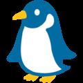 google penguin blob hangouts blob