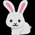 google rabbit blob hangouts blob