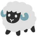 google sheep blob hangouts blob