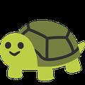 google turtle blob hangouts blob