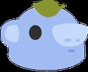 wumpus blob hangouts blob