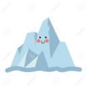 iceberg random