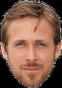 ryan gosling random