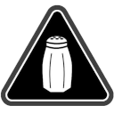 sodium warning random