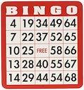 bingo random