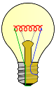 lightbulb random