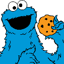 cookiemonster random