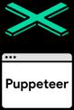 puppeteer random