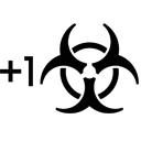 toxicplusone random