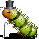 lord bug the indubitably random