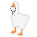 goose keys random