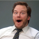 chris pratt random