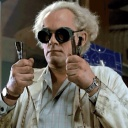 doc brown random