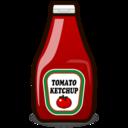 ketchup random