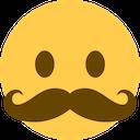 mustache random