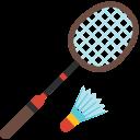 badminton random