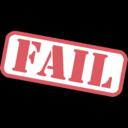 fail random