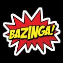 bazinga random