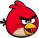 angry bird random