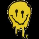 face melting random